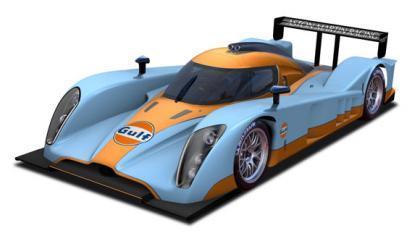 Aston Martin y Lola confirman su proyecto LMP1