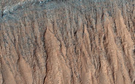 Crateres Y Dunas