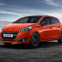 Peugeot 208 2016: Precios, versiones y equipamiento en México