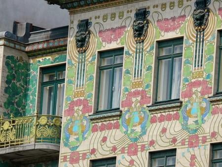 Siete edificios icónicos para homenajear el centenario del prestigioso arquitecto Austriaco Otto Wagner