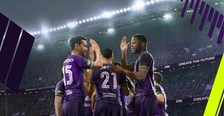 Con Football Manager 2021, la saga de SEGA volverá a una consola Xbox desde su última aparición en 2006