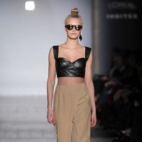 El resumen del primer día en Madrid Fashion Week: el verano más chic de Roberto Verino