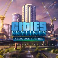 La construcción de vuestras propias ciudades llegará a Xbox One de la mano de Cities: Skylines