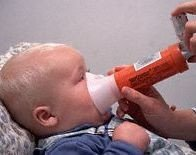 Las estufas de gas son un peligro para los niños asmáticos