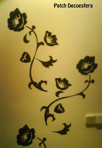 Adhesivos para pared sl tthult de ikea los probamos for Ikea decoracion paredes