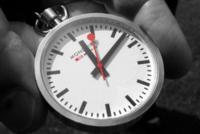 El precio de usar un diseño suizo para los relojes de iOS: 21 millones de dólares