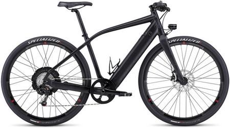 Specialized amplía su gama de bicicletas eléctricas Turbo
