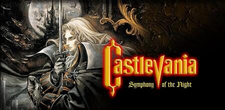 Revive uno de los mejores juegos de la historia: 'Castlevania: Symphony of the Night' está a tan solo 5 pesos en la Google Play Store