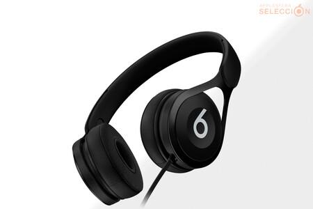 """Los auriculares Beats EP y su """"autonomía ilimitada"""" están de oferta en Amazon a 56,97 euros"""