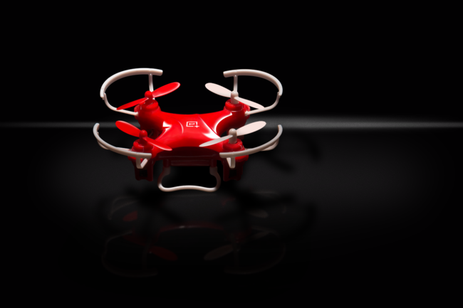 Text Drone 2x