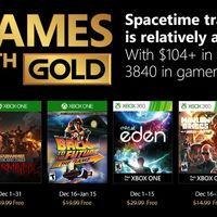 Warhammer: End Times Vermintide y Back to the Future: 30th Anniversary entre los Juegos con Gold de diciembre