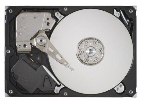 Seagate pone en el mercado discos duros a 5.900 rpm, ni tanto ni tan poco