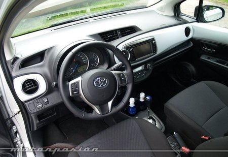 Toyota Yaris HSD presentación en Ámsterdam 14