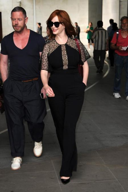 christina hendricks temperley london mono