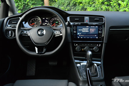 Volkswagen Golf 2018 8