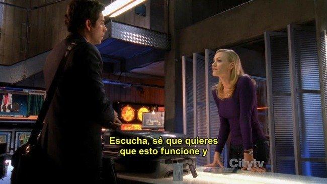 Chuck subtitulado