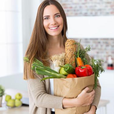 29 alimentos para la dieta cuando buscas quedar embarazada con nutrientes claves para la fertilidad