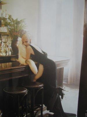Foto de Paris, je t'aime. Vogue EEUU - Septiembre 2007 (7/16)