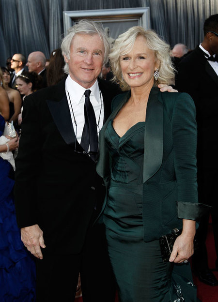Glenn-Close-and-David-Shaw