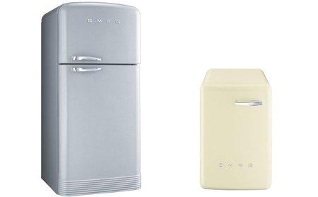 Diseño electrodomésticos - retro