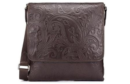 Paisley Messenger Bag Etro (2)