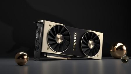 Llegan las nuevas y brutales NVIDIA GeForce Titan RTX que tienen un precio aún más brutal