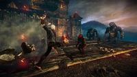 D4 y The Witcher 2 entre los títulos gratuitos para enero de la promoción Games with Gold