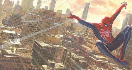 Spider-Man se prepara para el anuncio de su fecha de lanzamiento con un tráiler impresionante de su jugabilidad