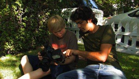 'Paparazzi Adolescente', la visión de las celebrities desde los ojos de un adolescente