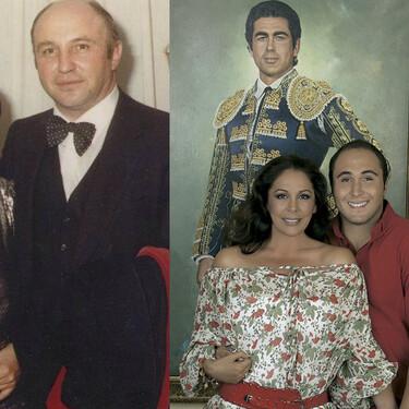 ¿Es Kiko Rivera hijo de Paquirri o de Cariñanos? Esta es la prueba de ADN que demuestra quién es su verdadero padre