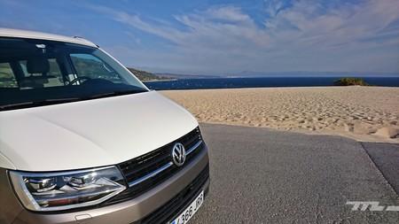 Volkswagen T6 California 2018 16