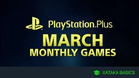 Juegos gratis de marzo 2018 en PlayStation Plus: PS4, PS Vita y PS3