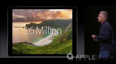 iPad Pro, los astros se alinean con los rumores