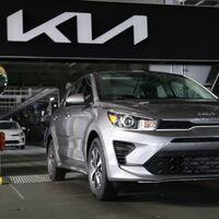 KIA México logra un millón de autos exportados desde el complejo de Pesquería, Nuevo León