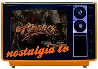 Cheers, Nostalgia TV
