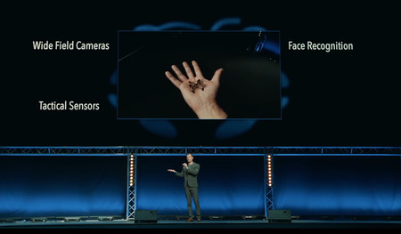 Este vídeo muestra lo terrorífico que sería un mundo dominado por armas con inteligencia artificial