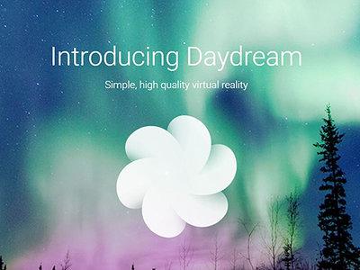 Daydream 2.0: añadirá soporte a Chrome, Google Cast y mejorará la UI