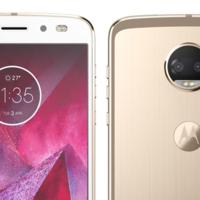 La doble cámara llegaría a Motorola con el Moto Z2 Force, su buque insignia de 2017