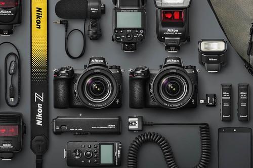 Nikon Z6 y Z7, Olympus PEN E-PL8, Sony A7 y más cámaras, objetivos y accesorios en oferta: Llega Cazando Gangas
