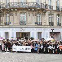 Dior es la marca de lujo más feminista de todas