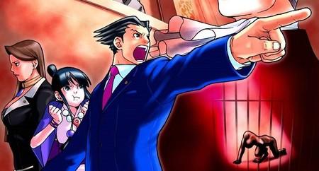 Primer vídeo del nuevo Ace Attorney para 3DS