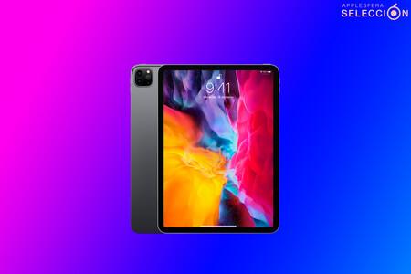 """El potente iPad Pro (2020) de 11"""" alcanza nuevo precio mínimo en Amazon: consíguelo por 791,10 euros"""