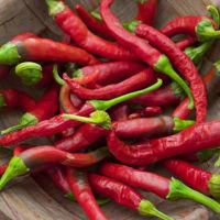 Descifrando el poder picante de los pimientos: no todos lo almacenan igual