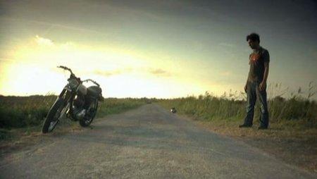 Zen y motocicletas, o cómo hacer de la paciencia un arte
