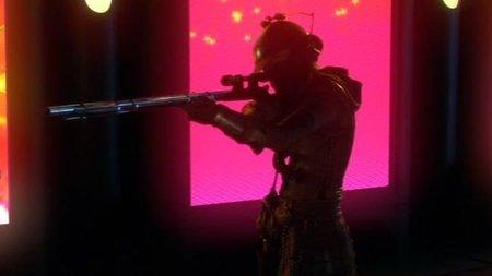 'La guerra de las galaxias: El ataque de los clones' (1)