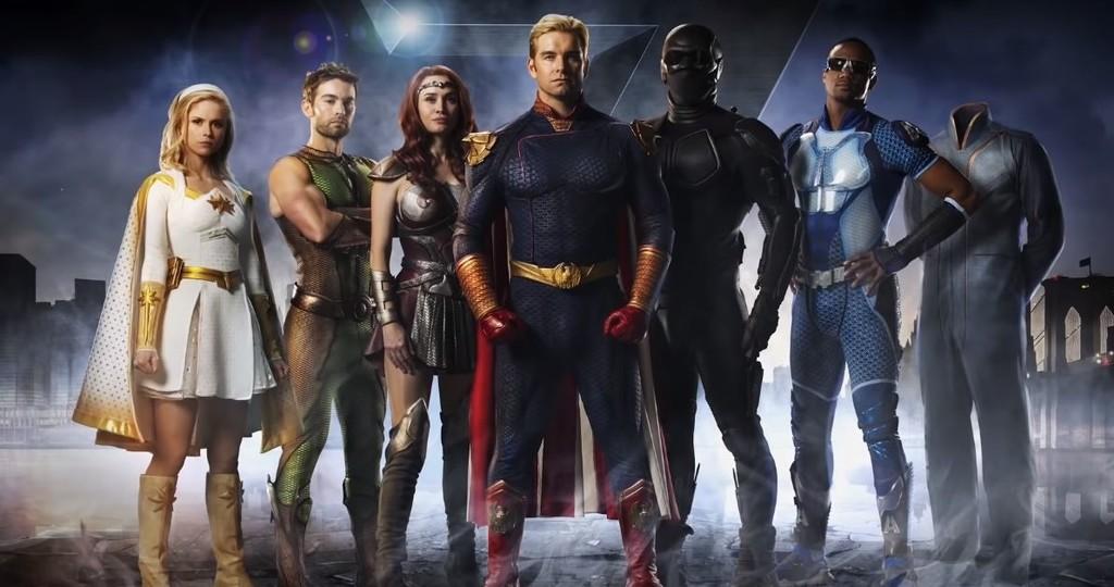 Aquí está el 1º tráiler de 'The Boys', la abanico de superhéroes de Amazon basada en el popular cómic lleno de sexo y violencia