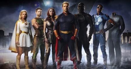 Aquí está el primer tráiler de 'The Boys', la serie de superhéroes de Amazon basada en el famoso cómic lleno de sexo y violencia