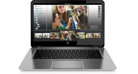HP Envy Spectre XT touchsmart