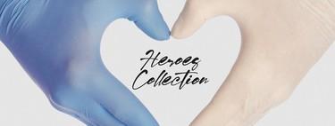 Pronovias nos emociona con su iniciativa: donará sus vestidos a las futuras novias de personal hospitalario que hoy atienden a nuestros enfermos