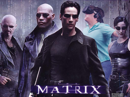 Matrix Vastak